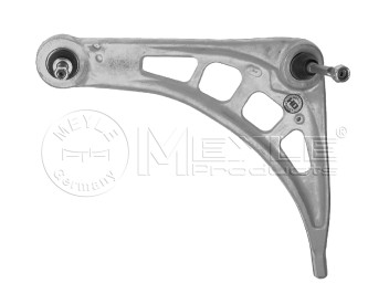 Meyle HD Control Arm (LEFT) With Lifetime 30 year Warranty on Ball Joints THUMBNAIL
