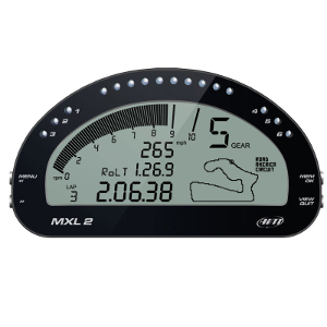AiM MXL2 Data Logger