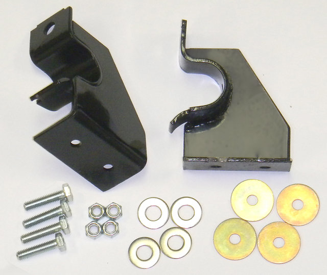 CHASSIS REINFORCEMENT KITS