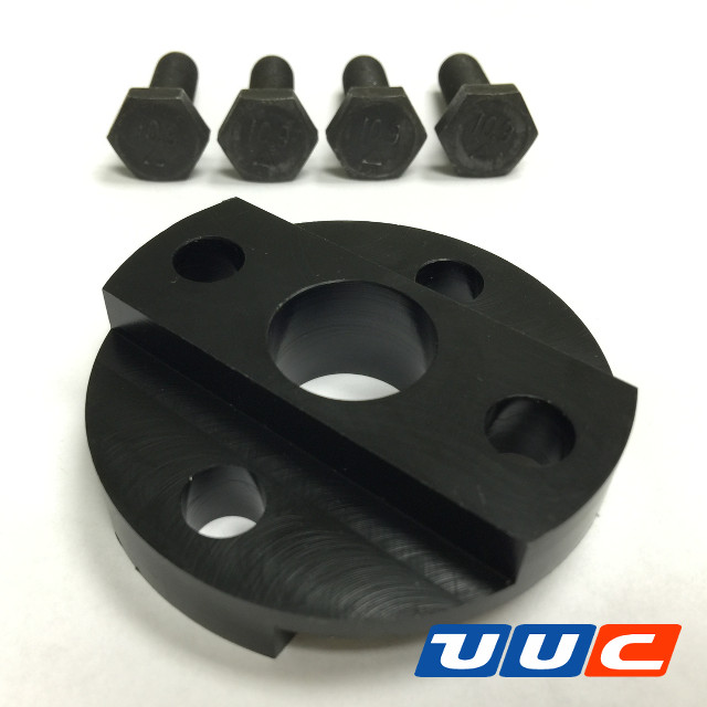 E30 Steering Flex Coupler