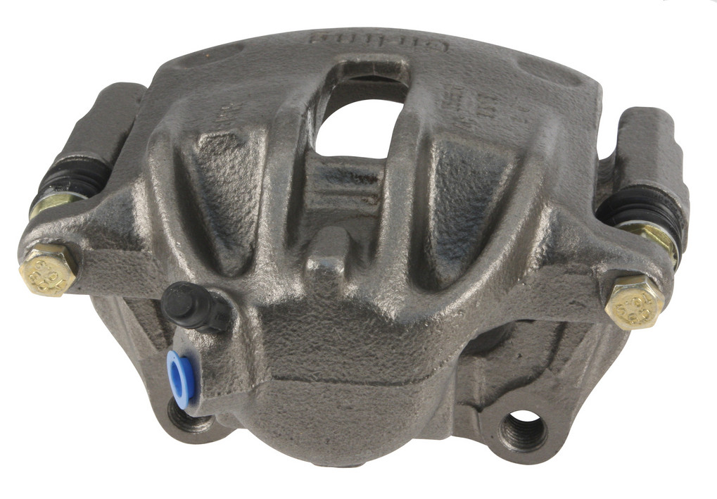 Premium remanufactured FRONT RIGHT caliper for E30 325/318 - GIRLING VERSION