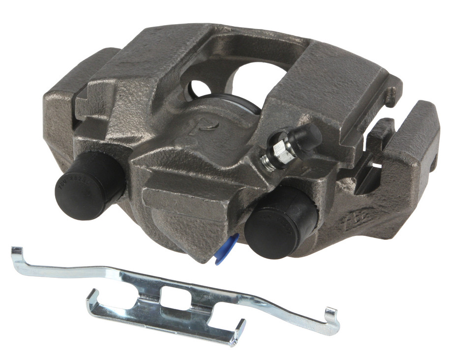 Premium remanufactured REAR LEFT caliper for E30 325/318