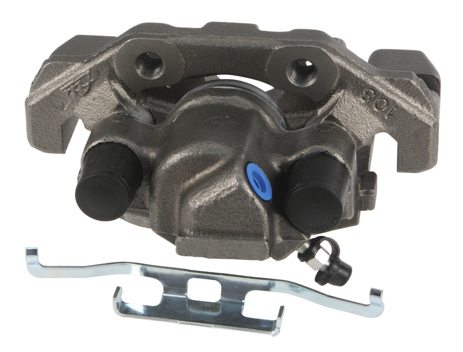 Premium remanufactured REAR RIGHT caliper for E30 325/318