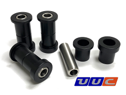 HALF PRICE BLOWOUT! - Rear Trailing Arm Bushings for all E30, Z3, Z1, E12, E36 318ti