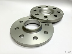 20mm wheels spacers 4X100, 57.1CB for E30 and other models. LARGE