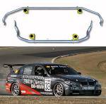 SwayBarbarian sway bar set for E90/E92 335, 330, 328, 325  <b>[ 2WD MODELS ONLY ]</b>