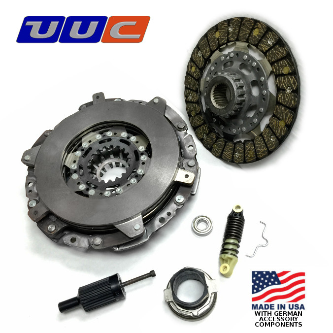 Segmented Kevlar clutch kit for 2007-2013 E90/E92 M3