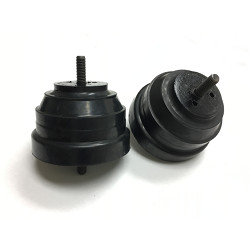 Engine Mounts - OE replacement RUBBER for E36, E46, Z3, Z4, E9x M3 - PRICED EACH (NEED 2 PER CAR) LARGE