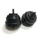 Engine Mounts - OE replacement RUBBER for E36, E46, Z3, Z4, E9x M3 - PRICED EACH (NEED 2 PER CAR) SWATCH