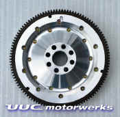 CLEARANCE ITEM - Lightweight Flywheel for E36 (uses E36 M3 clutch) THUMBNAIL