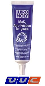 LubroMoly MoS2 Anti-Friction for gears additive MAIN