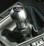 RK6A height-adjustable shift knob THUMBNAIL