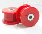 Urethane Rear Trailing Arm Bushing (RTAB) set for '92 - '06 M3, 330, 328, 325, 323 (E36/E46)