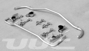 22mm FRONT E30 3-series swaybar (not for M3)