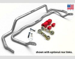 Swaybar set for 1992-1999 E36 <br>M3, 328, 325, 323, 318
