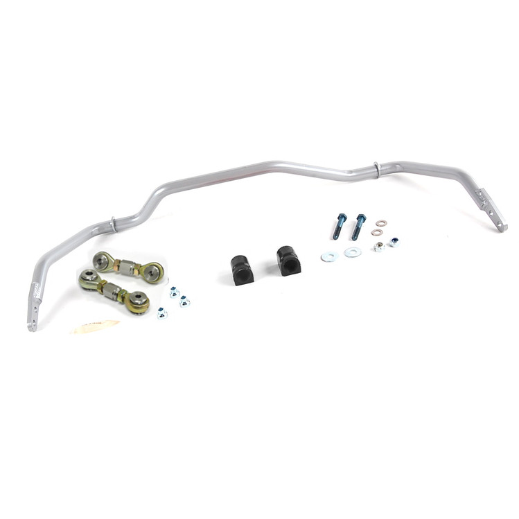 SwayBarbarian REAR sway bar for 1999-2005 E46 <br>330, 328, 325, 323 (all variants) THUMBNAIL