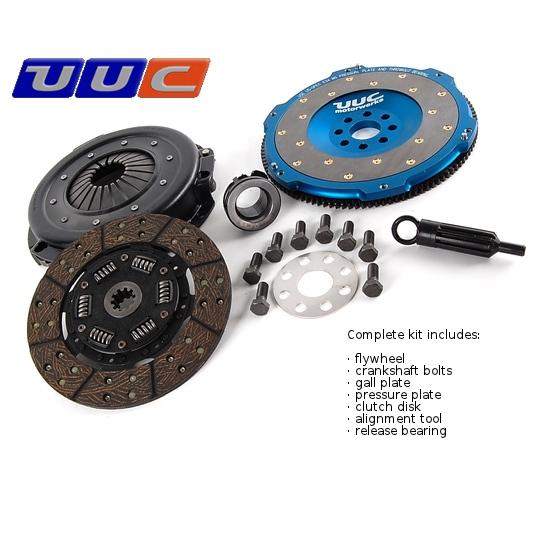 Flywheel and clutch kits