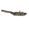 System U exhaust for '92-'99 E36 3-series - ROUND tips / GENERATION 3 SWATCH