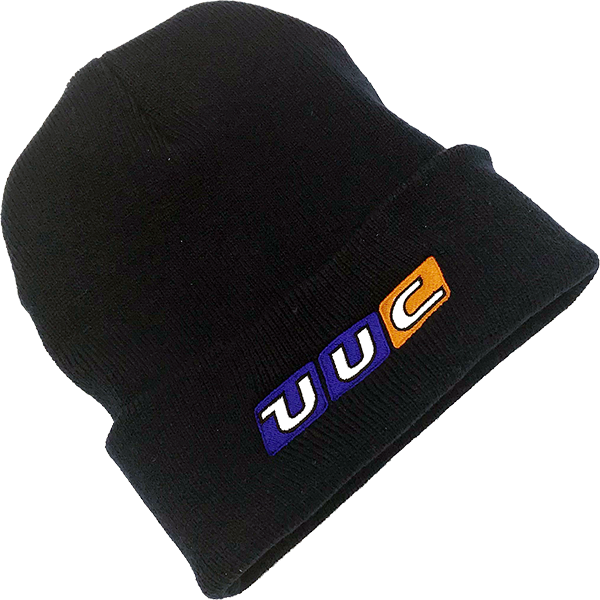 *NEW* UUC Knit Cap LARGE