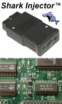 Shark Injector performance software for 1996-1999 E36 323is/ic and 328i/is/ic