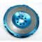 Lightweight Flywheel for  '92-'99 E36 3-series, M3,  Z3 & E34 525i - 8.5lbs - M5 sprung-hub clutch SWATCH