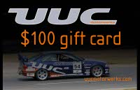 $100 UUC Gift Card MAIN