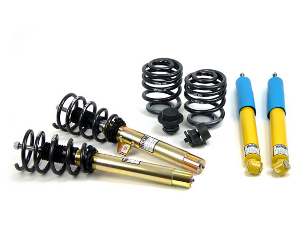 BMW E46 M3 H&R Coilover Suspension 2001-06