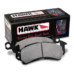 HAWK brake pads for 1992-1999 E36 3-series and M3