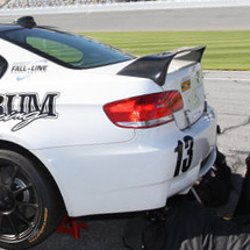UUC Carbon Fiber Grand Am Spec wing for E92 M3 (4-6 weeks custom order)