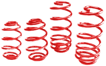 Tuned Spring Set - F30/F32 sedan/coupe 435i, 335i, 428i, 328i MAIN