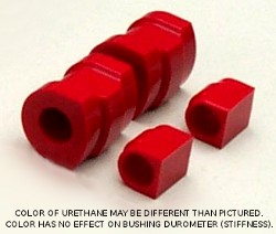 REPLACEMENT SWAYBAR BUSHINGS - E30 M3 and 3-series - <b>for use with UUC swaybars.</b> LARGE