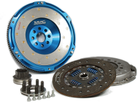 Clutch kits & Lightweight Flywheels