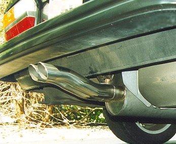 E28 M5 Ultimate Exhaust / PRE-ORDER / NOT YET SHIPPING_MAIN