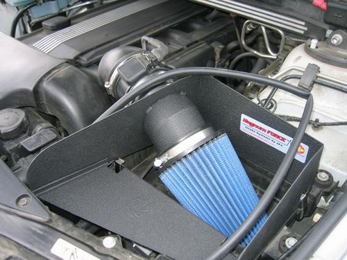 Afe Performance Air Intake Kit For Bmw Cone Conical