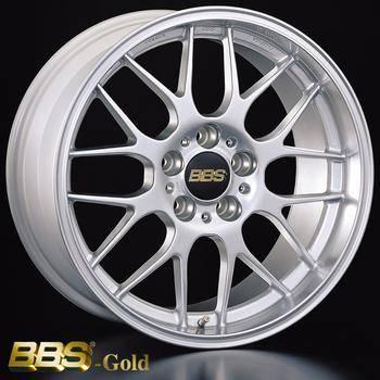 bbs rg  wheel