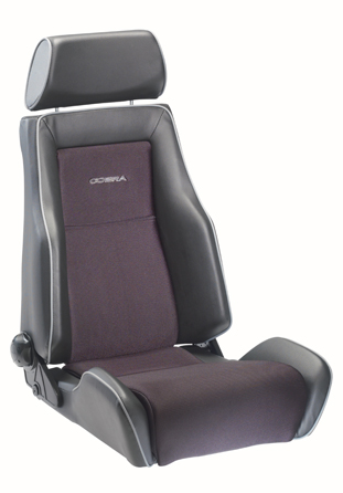 Cobra Daytona Sport Comfort Recline Reclining Seats