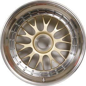 Bbs E88 Motorsport Race Aluminum Racing Wheels Bmw