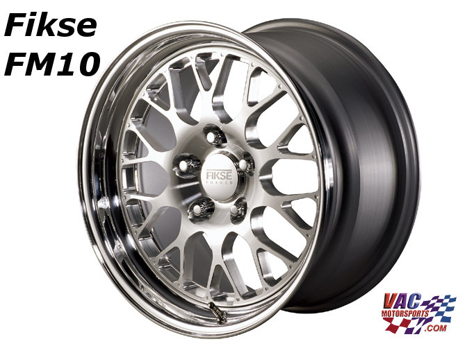 Fikse Fm10 Fm 10 Wheels All Makes And Models Including