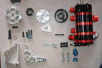 Bmw V8 M60 M62 S62 Sump Kit