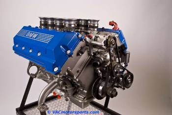 Vac Bmw M60 M62 M62tu Race Engine