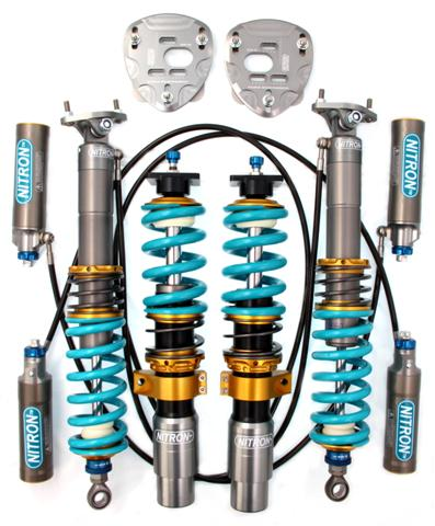 Nitron R3 Coilover Systems Bmw E36 M3 Amateur Racing