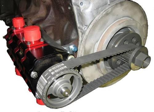 Bmw S38 Dry Sump Kit Oil Pump Race