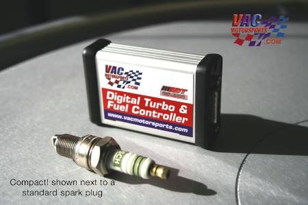 VAC - Intelligent Turbo Control Module ( for N54 ) 135i, 335i, 535i, Z4, 7 and X Series