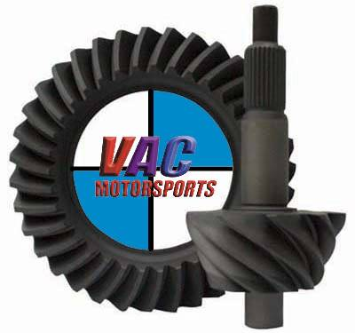 VAC BMW 210 size Ring and Pinion Gear Sets V8 E46 M3 Z4M ...