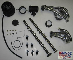 Vac Bmw E36 M3 Stage 4 Performance Upgrade Kit Schrick