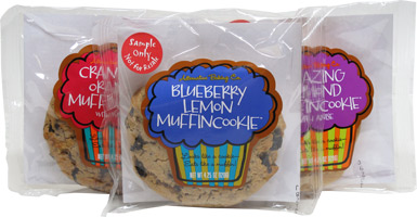 Muffin Cookies by Alternative Baking Co.