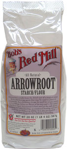 Arrowroot Starch/Flour by Bob's Red Mill