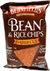 Beanfields Vegan Barbecue Chips