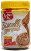 Crunchy Biscoff Spread by Lotus Bakeries