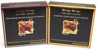 Booja Booja Imported Organic Truffles